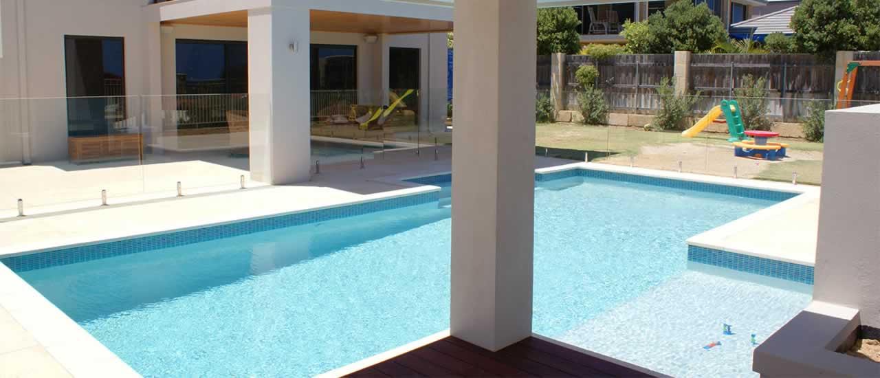 large size concrete swimming pools perth. Black Bedroom Furniture Sets. Home Design Ideas
