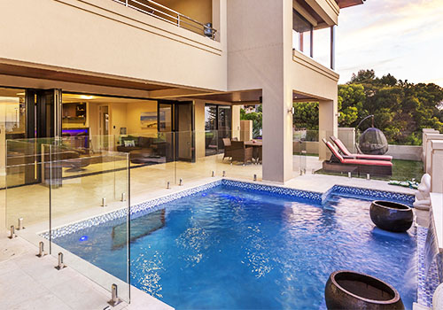 medium concrete swimming pools perth